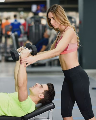 Personal Training Near Me Hills District