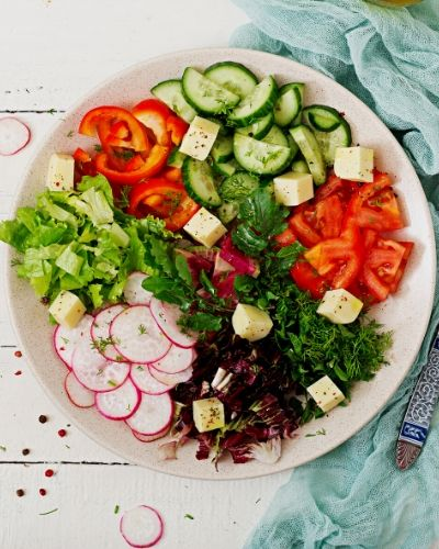 Nutrition Plans Hills Dstrict